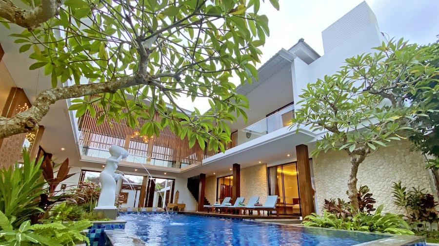 Green Luxury Villa Jimbaran by Premier Hospitality Asia