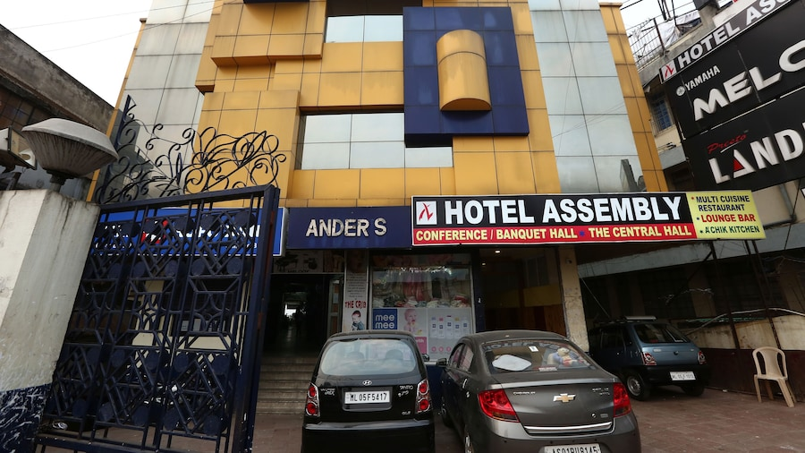 Hotel Assembly