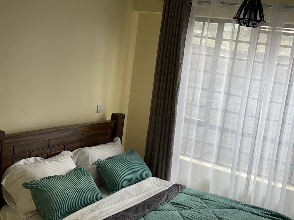 Room, Lifestyle Villas, Nanyuki