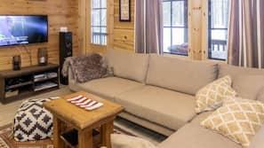 Televisio, takka