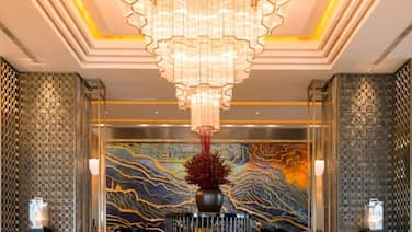 Xining Blue SEA Royal China Hotel