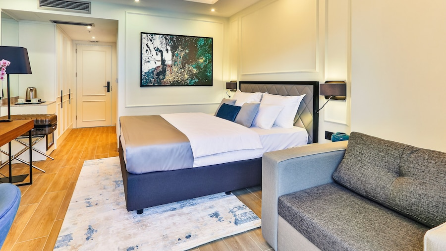 Boutique hotel Momentum by Aycon