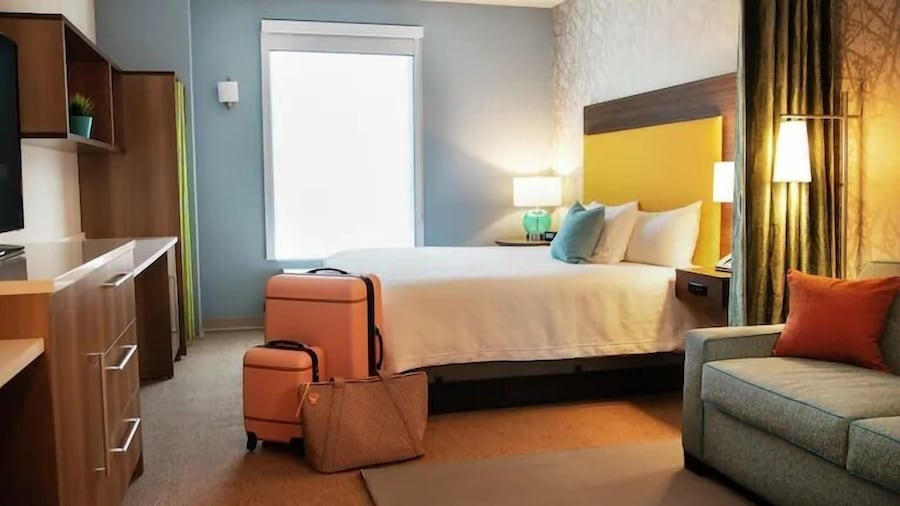 Home2 Suites by Hilton Atlanta Airport North