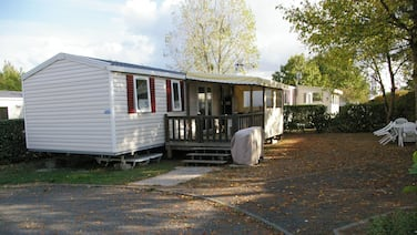 In the Loire Valley, Mobile Homes From Owners Selected to Accommodate you