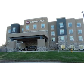 Best Western Plus McPherson