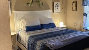 1 多间卧室、上网接入