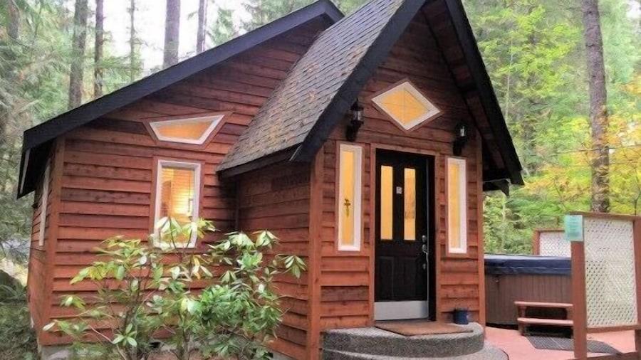 Mt Baker Lodging Cabin 16 - Sleeps 4