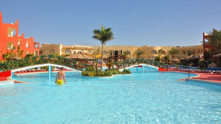 Sharm Bride Resort Aqua & SPA