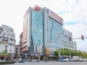 Greentree Eastern Hotel Ganzhou Zhanggong District