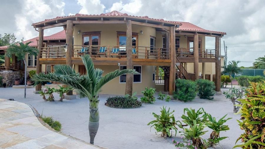 Villa Serenity in San Pedro