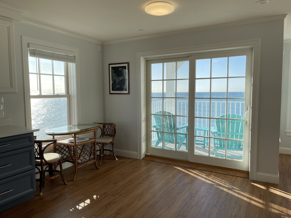 Room, Cape Cod Oceanfront Beachfront New Condo With Ocean View & Private Sandy Beach!