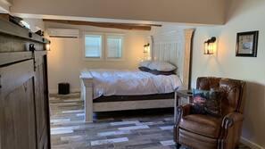 2 개의 침실, 무료 WiFi