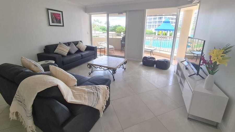 Magnificent Moroccan Apartments - Surfers Paradise