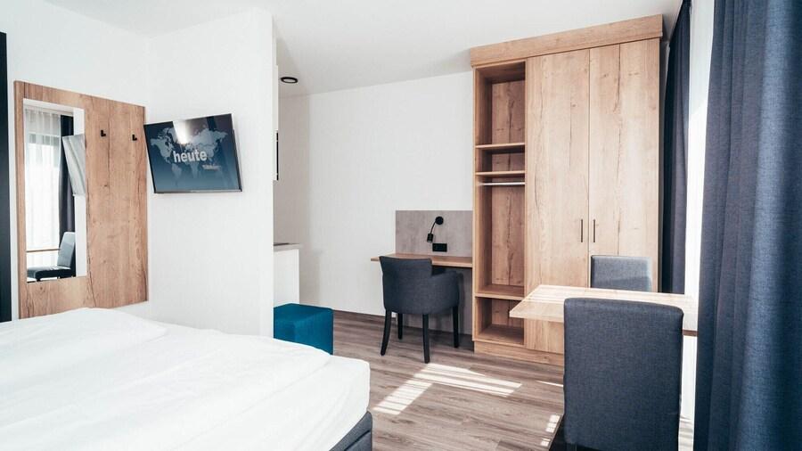 Smartliving Apartments