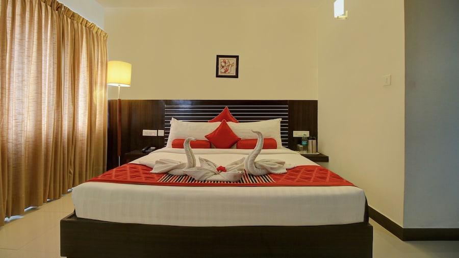 Hotel Himalaya By Monarch