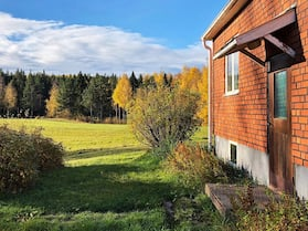 10 Person Holiday Home in Kårböle