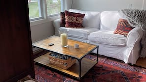 Smart TV, books