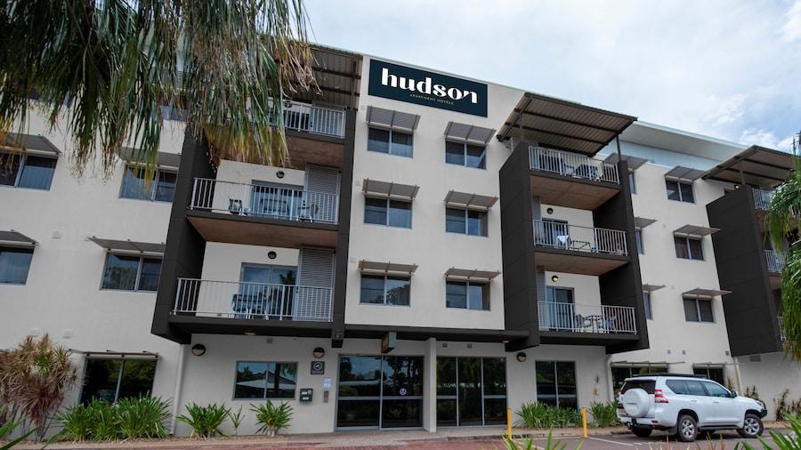 Hudson Apartment Hotels