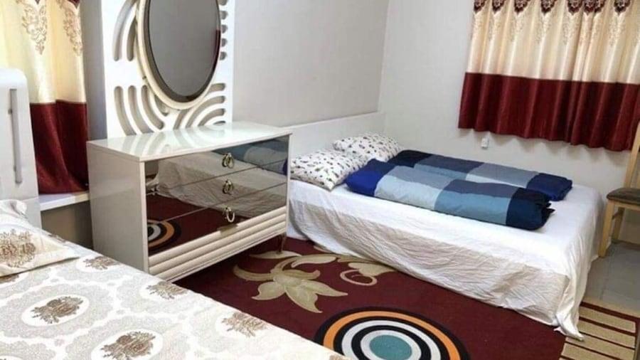 Beautiful 2 Bedroom Apartment in Copenhagen