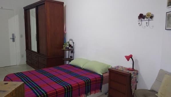 1 Schlafzimmer