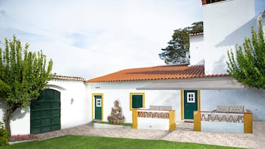 Private Style 2-bed House in Vila Viçosa