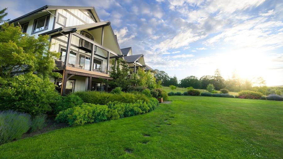 The Setting Inn Willamette Valley