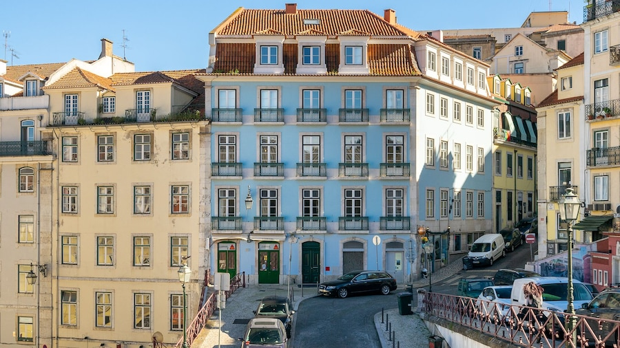 STAY&CO Lisbon Rossio