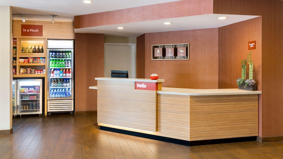 TownePlace Suites by Marriott Orlando Airport