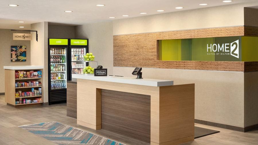 Home2 Suites by Hilton West Sacramento, CA