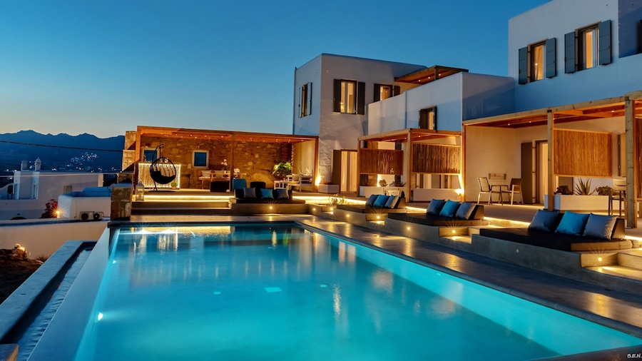 Casa di Pietra Mykonos