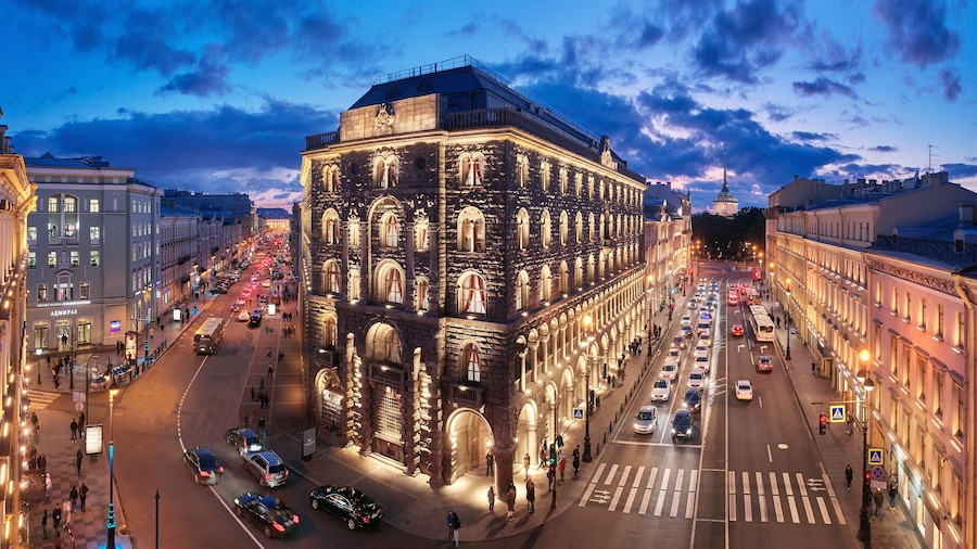 Wawelberg Hotel