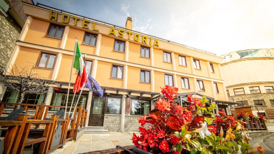 Hotel Astoria Cervinia
