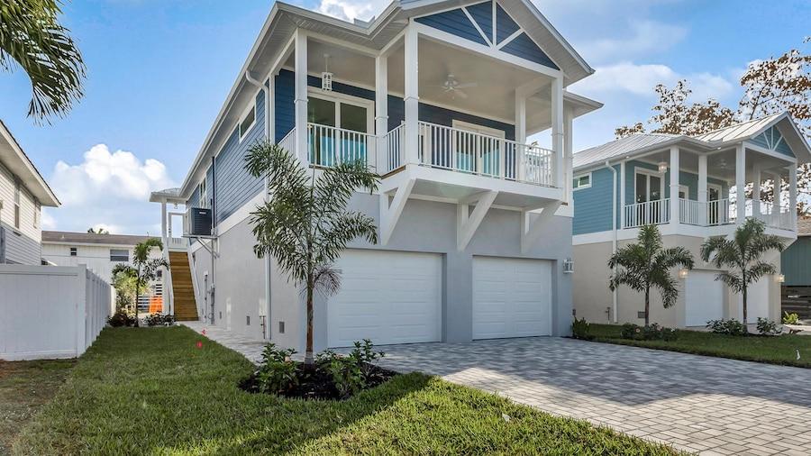 5541 Palmetto Street by Coastal Vacation Properties