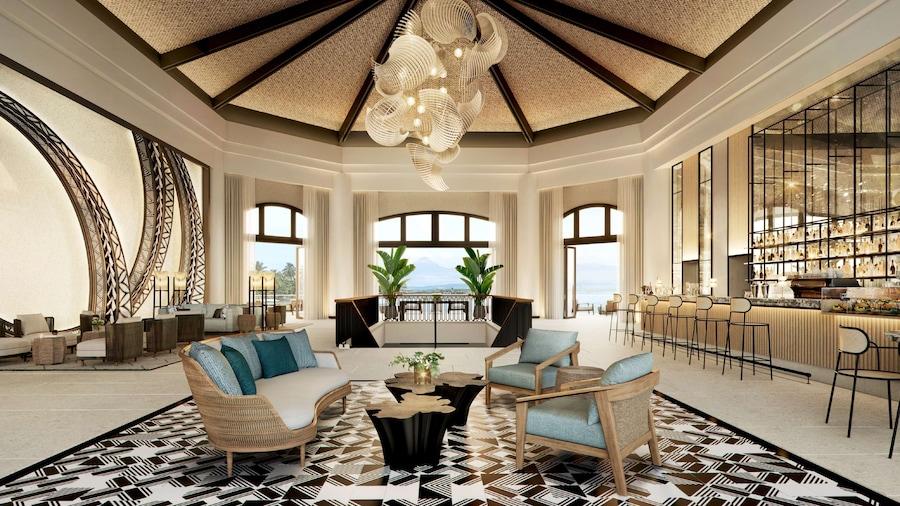 Hilton Tahiti Resort