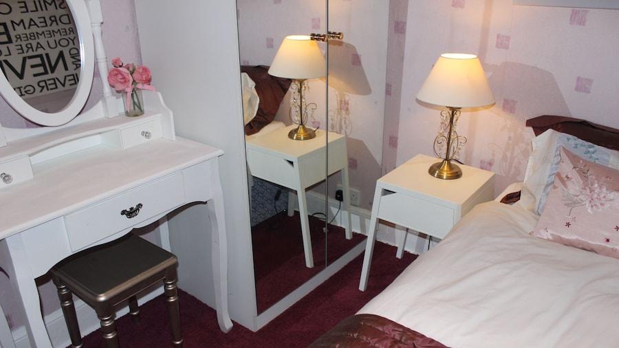 ADVO Guest house hotel in Edinburgh