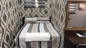 1 bedroom, iron/ironing board, WiFi, wheelchair access