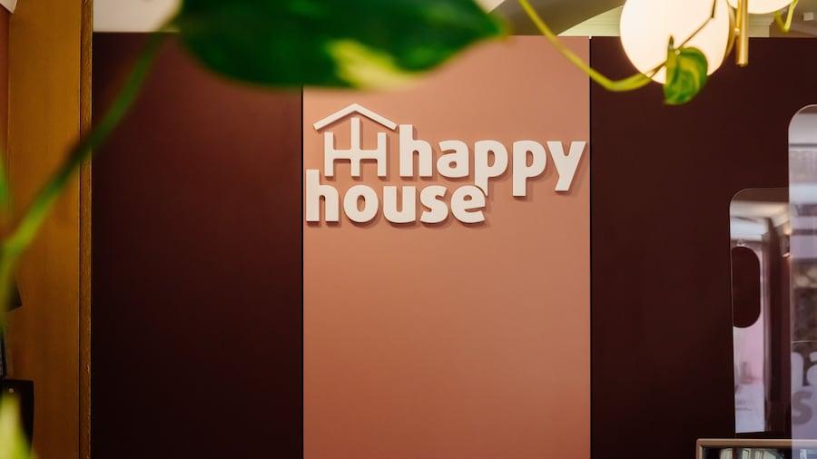 Happy House Comfort  Plus