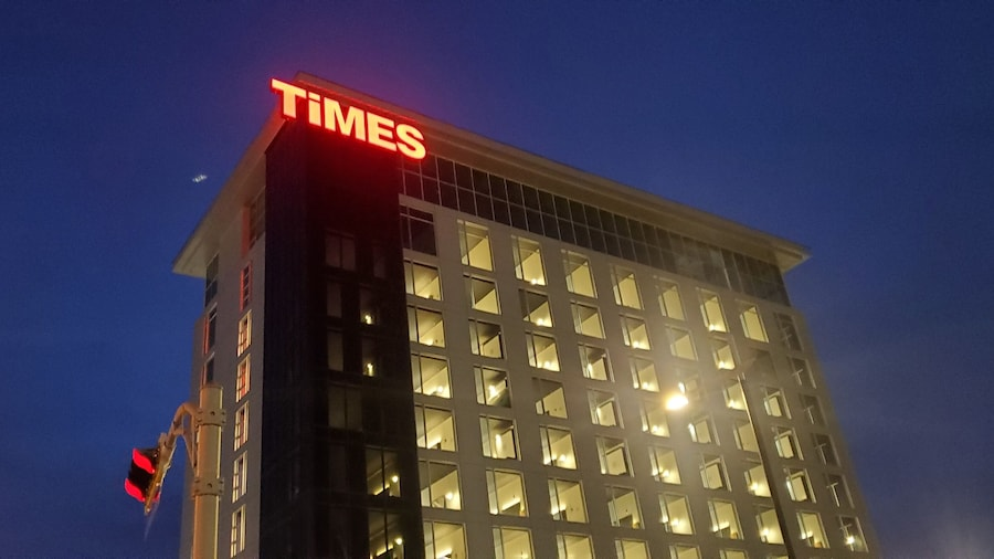 Grand Times Hotel Laval - Centropolis