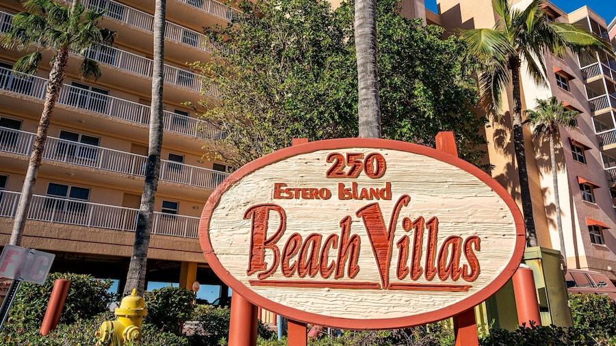 Beach Villas by Coastal Vacation Properties