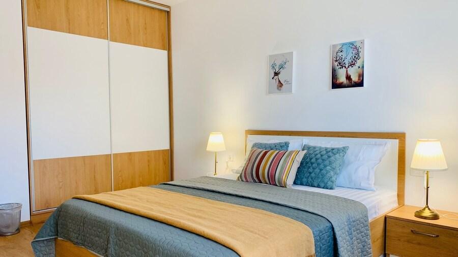 Apart Hotel Gardenia
