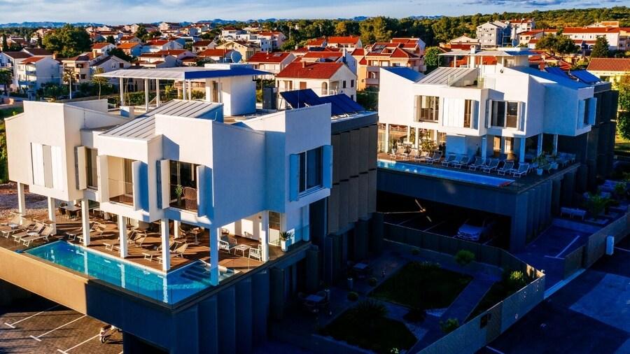 Dedaj Resort - Villa Almaro