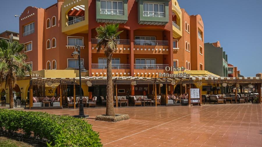 The Boutique Hotel Hurghada Marina