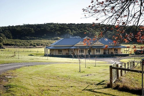 Tallawarra Homestead