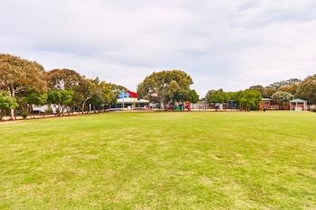 Torquay Foreshore Caravan Park Deals & Reviews (Torquay, AUS