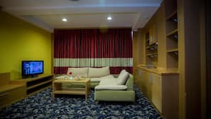 Schallisolierte Zimmer, WLAN, Rollstuhlgeeignet