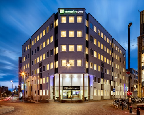 Holiday Inn Express Arnhem
