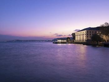 Sinan Pasa Mah. Hayrettin Iskelesi Sok. No:1 Besiktas, Istanbul, 34353, Turkey.