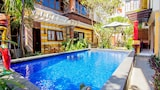 Abian Boga Guesthouse and Restaurant - Denpasar Hotels
