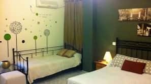 Cunas o camas infantiles gratuitas y wifi gratis