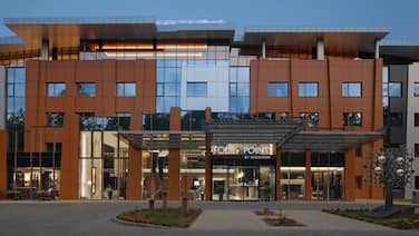 Four Points by Sheraton Kecskemet Hotel & Conference Center